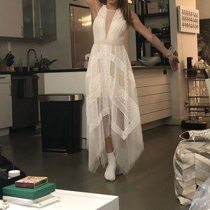 BCBG Andi Lace Dress Size 2
